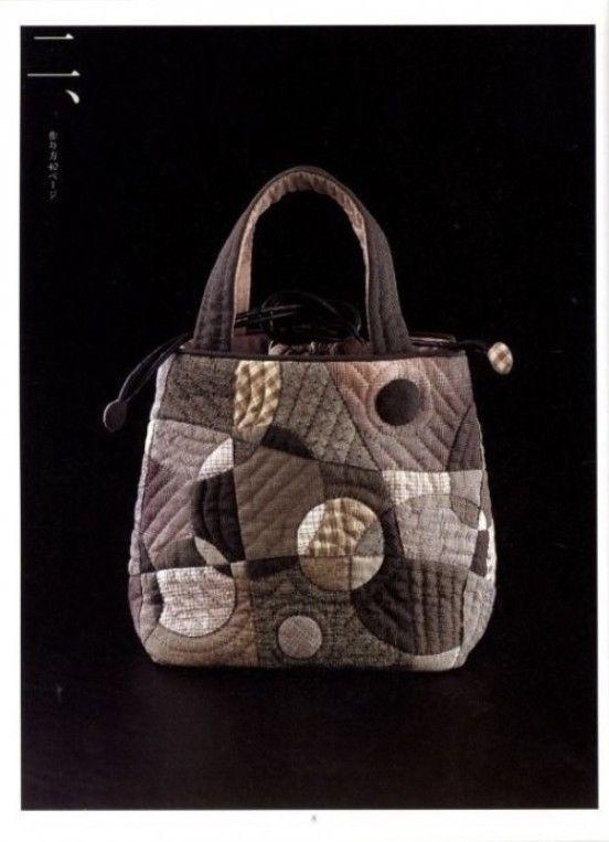 Сумочки из лоскутов: идеи идеи,лоскутное шитье,сумки