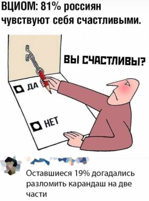 Сейчас мне позвонил ВЦИОМ. вциом,общество,опросы,Россия,россияне,экономика