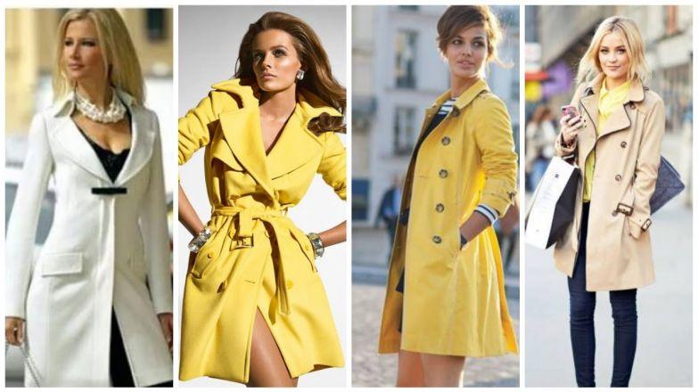 Что мы будем носить в этом году: 10 модных трендов