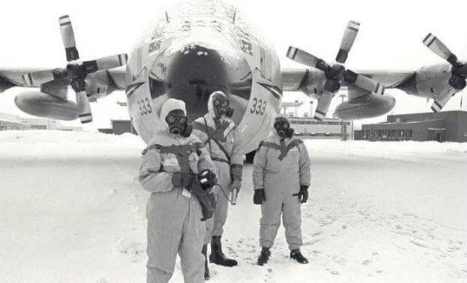 Атомный реактор на орбите: секретные космические запуски СССР