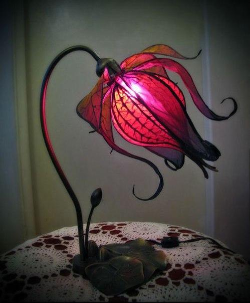 Сказочно красивые светильник…
