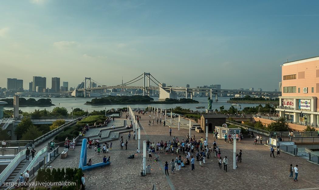 Разочаровавший Токио гид,история,отпуск,путешествия,страны,туризм
