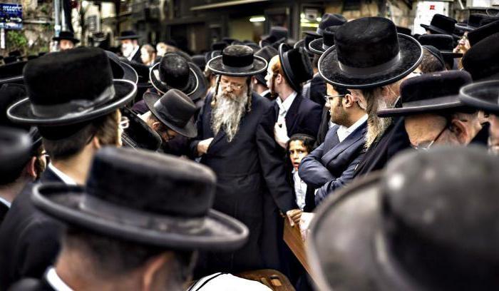 Кто такой жид? Чем отличается жид от еврея?