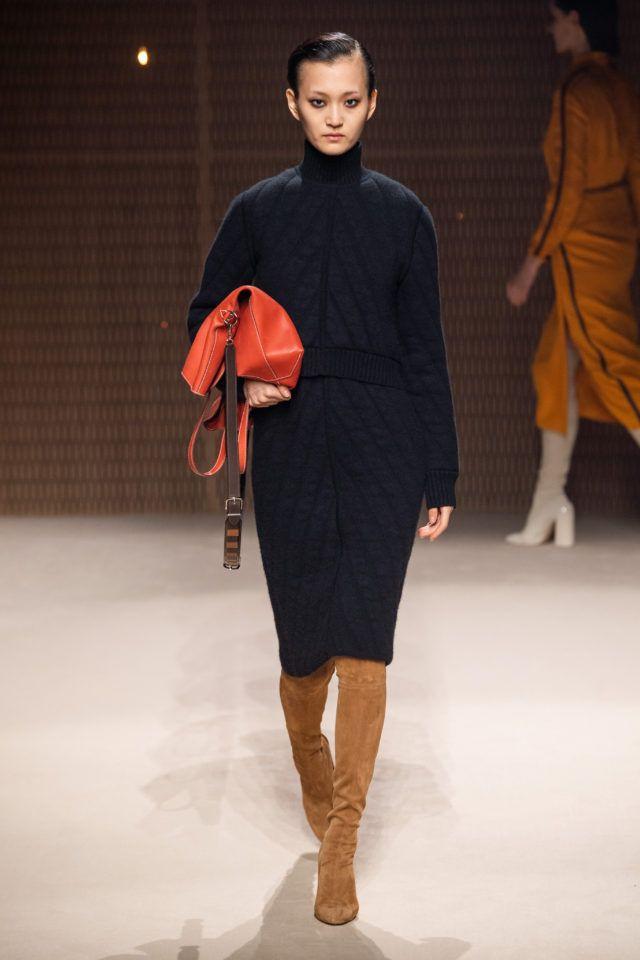 Коллекция Hermès Осень-зима 2019/2020