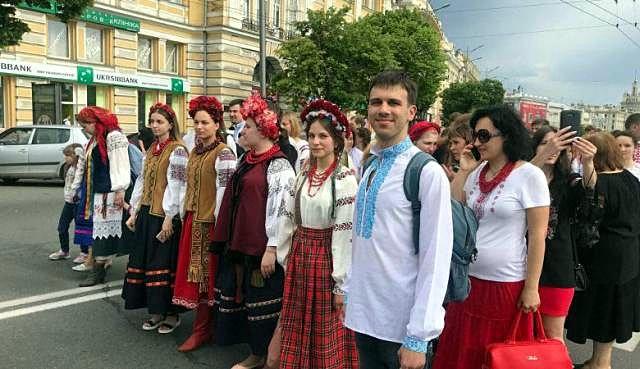«Конопляные» кликуши Майдана