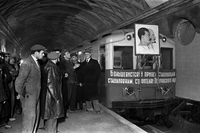 Какие любопытные артефакты были найдены при строительстве московского метро доказательства
