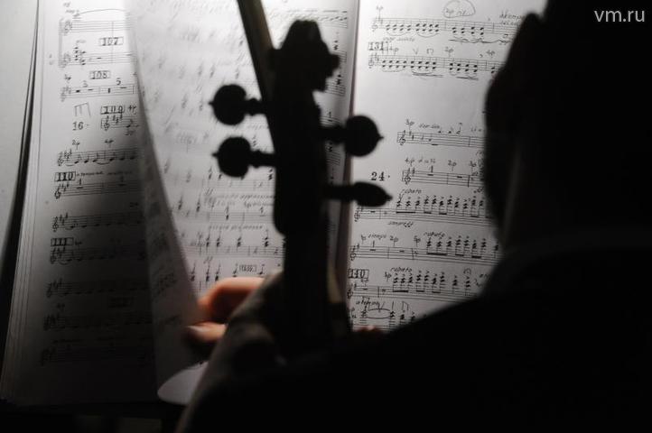 Все романсы Рахманинова прозвучат в Доме музыки