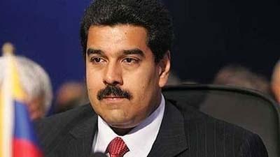 Президент Венесуэлы получил …
