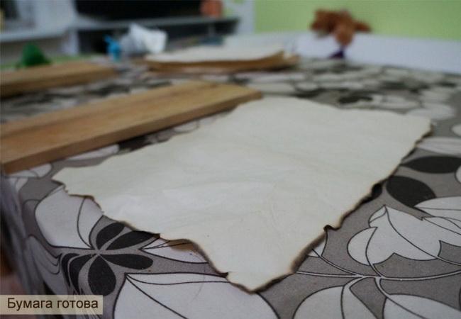 Оригинальные свитки-приглашения на свадьбу своими руками глина,разное