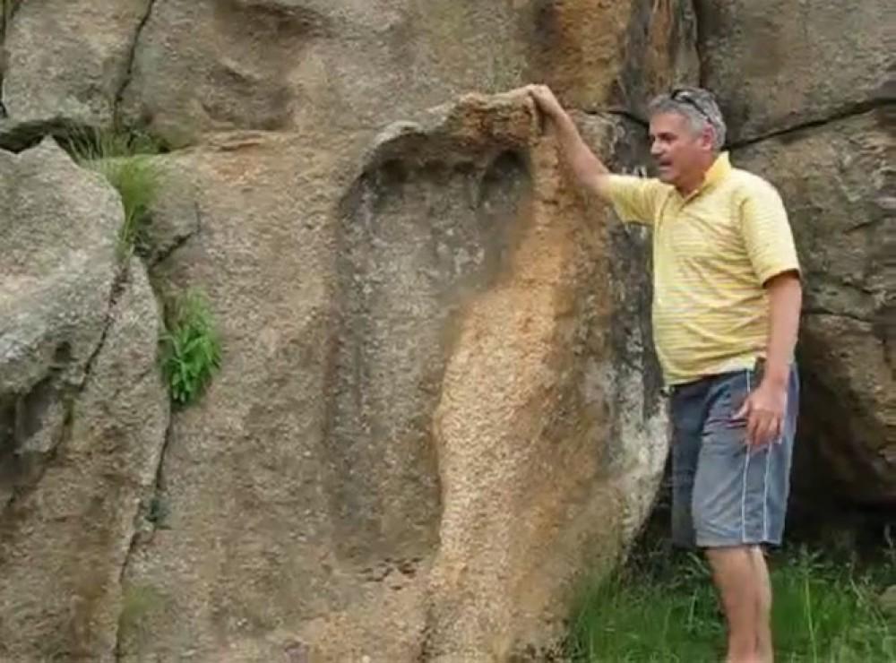 Свидетельства о существовании великанов
