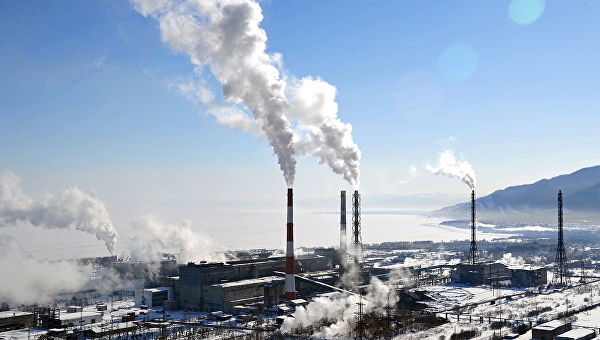 Китайцам не дадут выпить Байкал