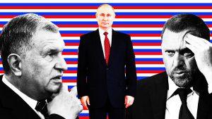 Секретное письмо Путину 28 и…