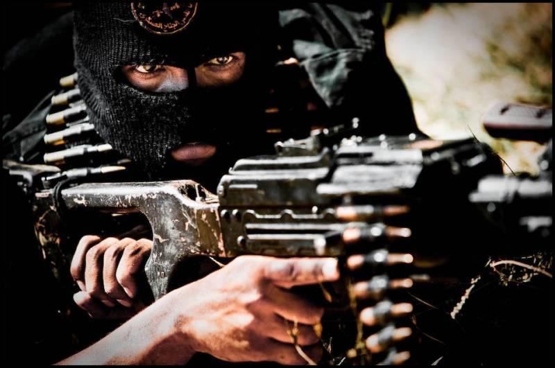 «Халифат» всё ближе к России