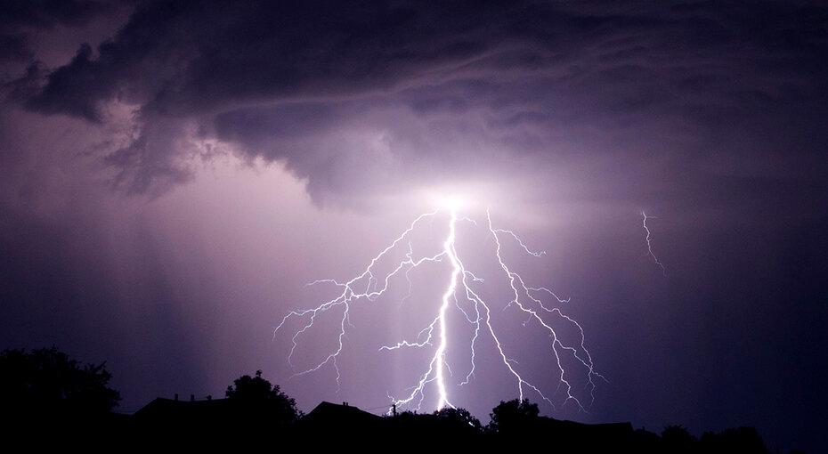 Шаровая молния: стоит ли опасаться, если вы дома?