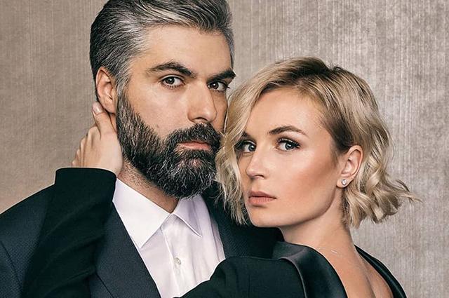 Полина Гагарина завершила с бывшим мужем Дмитрием Исхаковым не только личные, но и деловые отношения Звездные пары