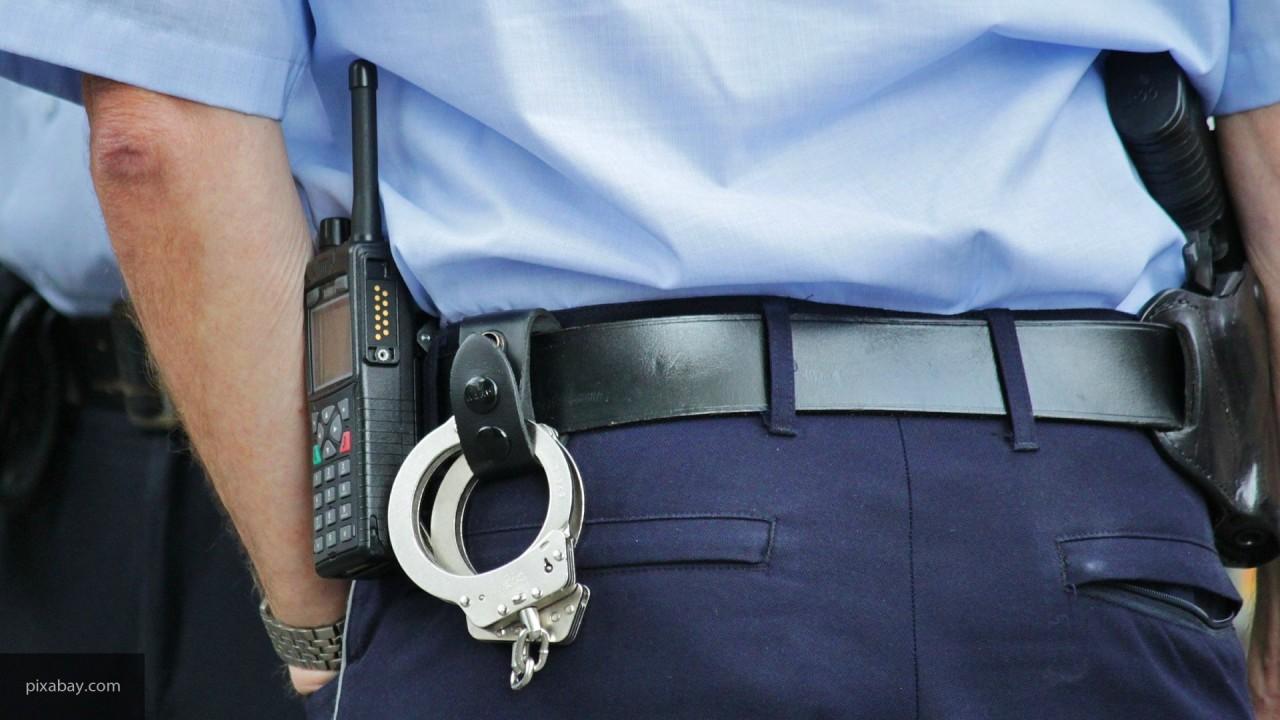 В Кемерове прохожие обнаружили на остановке труп женщины