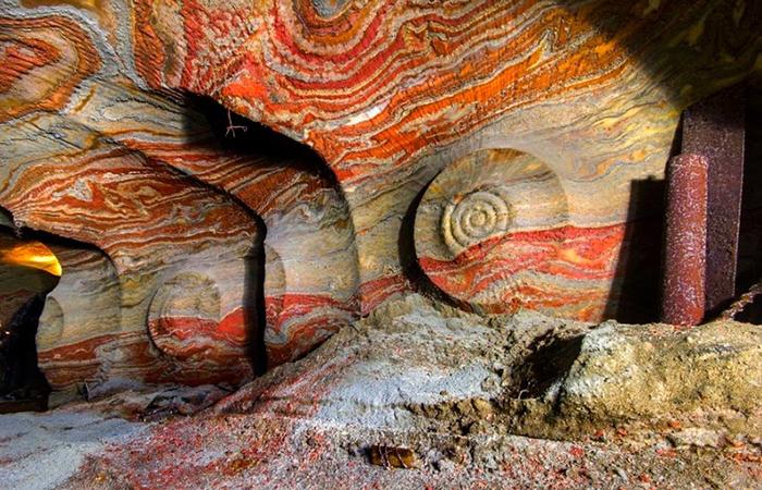Фотограф показал, что скрывают подземные тоннели под Екатеринбургом
