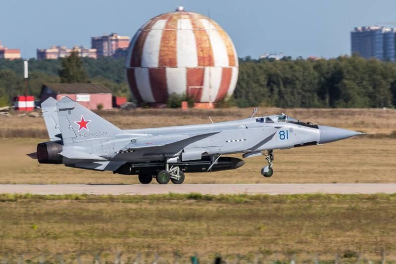 Противоспутниковая ракета ВС РФ делает выход США из ДРСМД бессмысленным