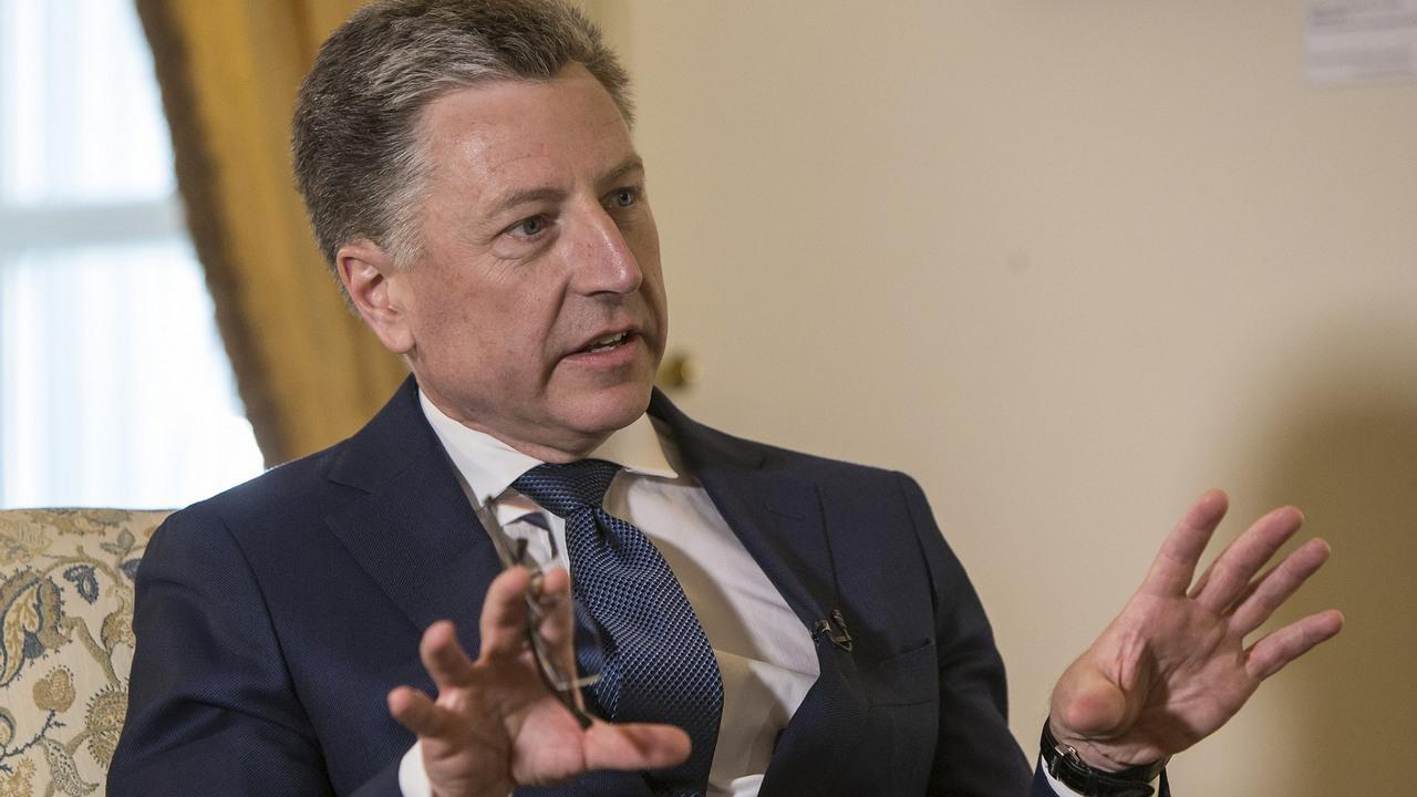США закрывают украинский проект