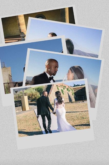Ким Кардашьян и Канье Уэст отметили шестую годовщину свадьбы свадьбы, поделилась, Канье, которая, Вчера, Сейнта, помощи, появились, Псалм, годовалый, Чикаго, двухлетняя, младшие, выносила, старших, четырехлетнего, шестилетнюю, матерейСобирались, детей, четверо