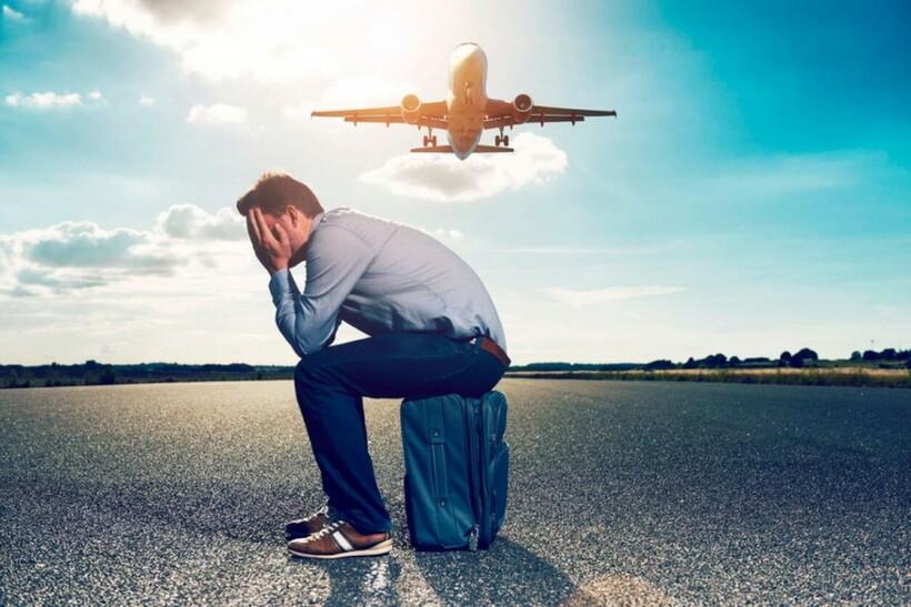 9 полезных советов для тех, кто собрался путешествовать в пандемию коронавирус,пандемия,путешествия