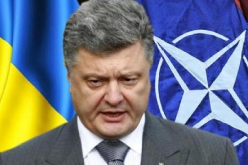 Порошенко готовит силовой захват Донбасса