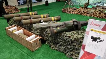 Российские военные показали …