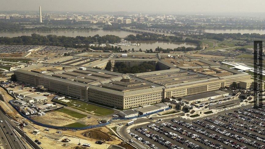 В Пентагоне заявили о своем бессилии перед оружием России и Китая