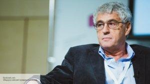 Всерьез иск Украины никто не воспринимает, Россию не заставят исполнять закон: интервью Гозмана на украинском ТВ возмутило Сеть