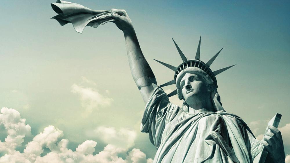 Как татарин в Америку ездил