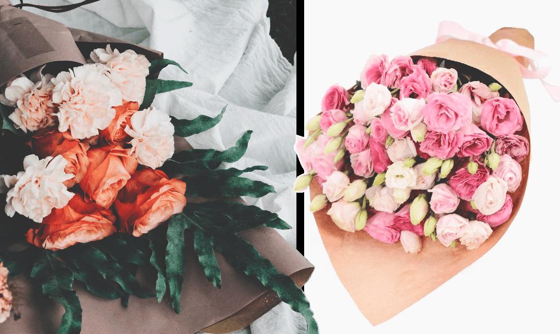 Какие цветы подарить девочке на 14 лет, оптом