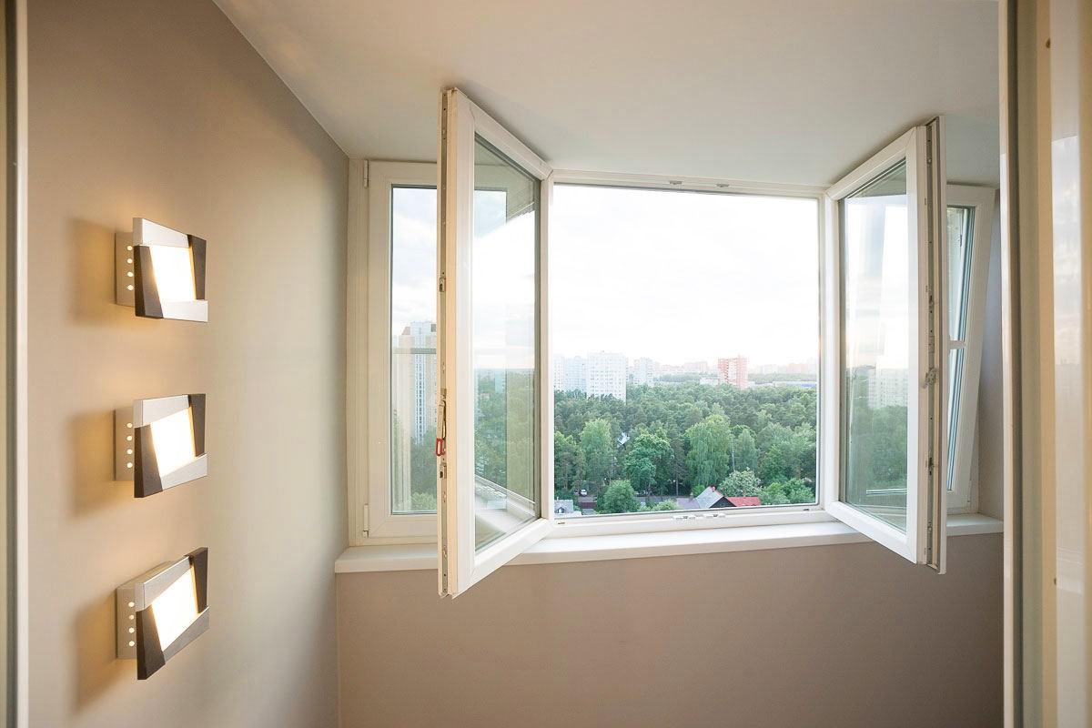 Как сделать балкон жилой комнатой роскошь и уют.