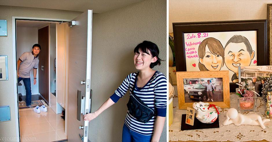 Как живут японцы средней руки: увлекательный рассказ в фотографиях