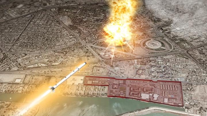 Отчего США сдали назад в конфликте с Ираном геополитика,оружие