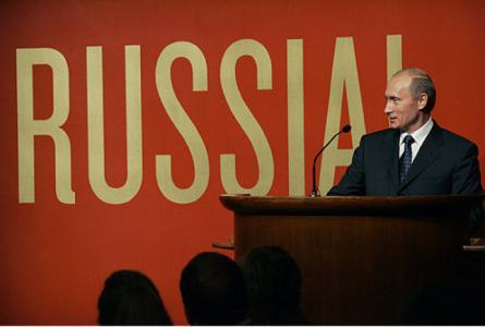 «Ну почему же эти русские голосуют за Путина?!» — крик души норвежца