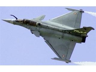 «Рафаль» намерен устроить Су-30МКИ «показательную порку»