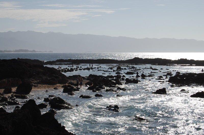 Живописнейшие гавайские скалы америка, вулканы, гавайи, пейзажи, природа, путешествия