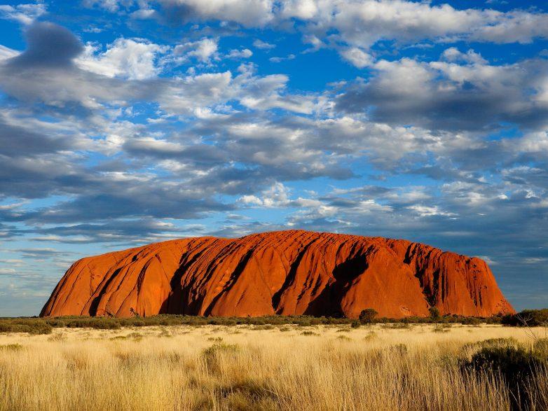 Жемчужины Австралии