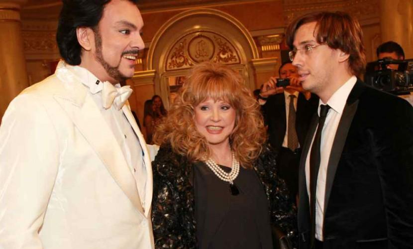 Филипп Киркоров коварно поздравил с юбилеем Максима Галкина и пожелал «проверенной на себе» банальности