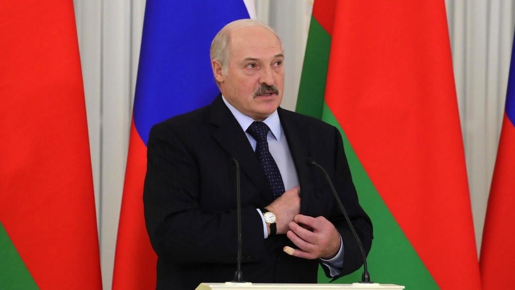 Минск перекладывает вину за плохую экономику на Россию