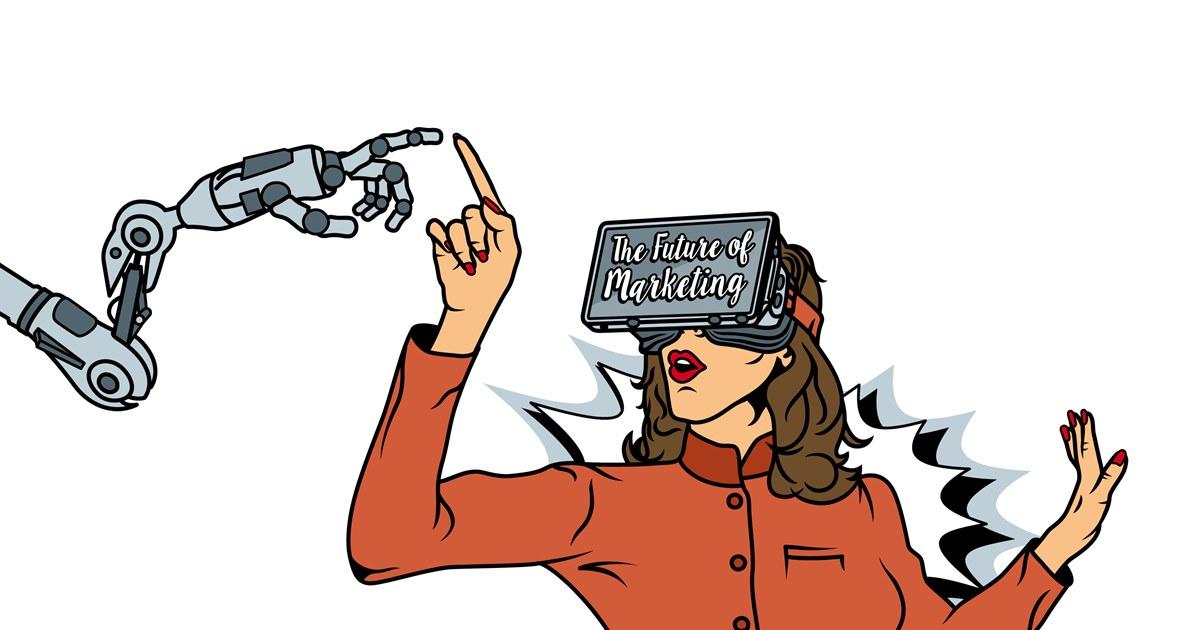Марина Безуглова, Ipsos Comcon: «Новые вызовы для маркетинга.  Взгляд в будущее»