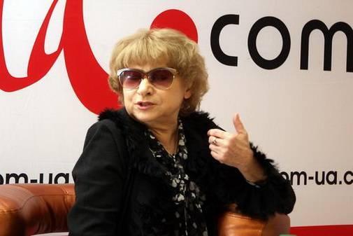 Украинка Скорик отреклась от Галичины: «Что они вообще знают о Донбассе?»