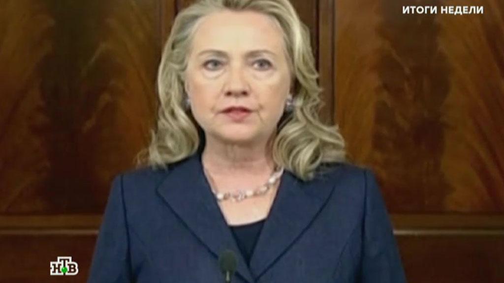 Антироссийская истерия в США дошла до предела: «агентами Кремля» стали Клинтон и Обама