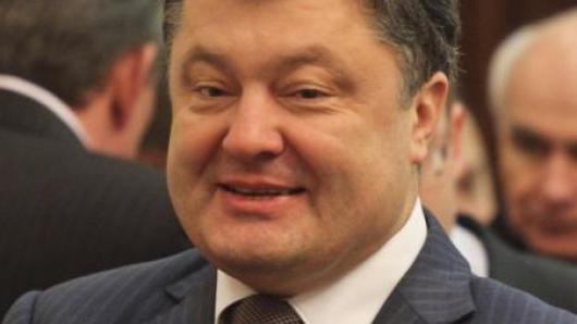 Какой болезнью очень болен президент Порошенко. Уже не скрыть
