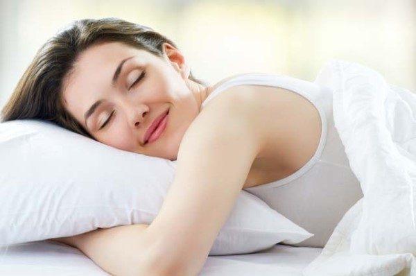 16 рекомендаций для здорового сна