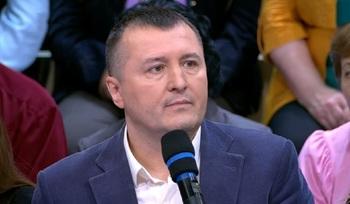 Украинский политолог: референдум может быть только по вопросу покаяния