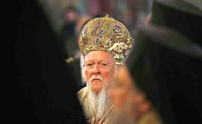 Константинополь — Москве: Верните Смоленск, Ростов и… Мазепу
