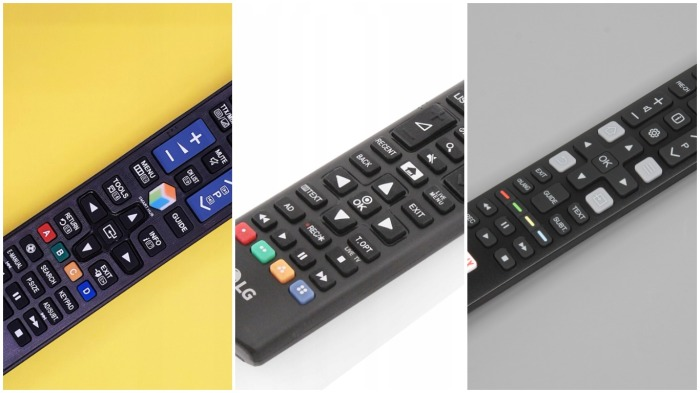 На пультах разных производителей кнопки могут иметь различное обозначение / Фото: fastbox.su