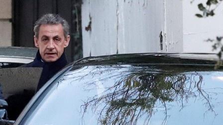 Сын Каддафи: Виновность Саркози подтверждают весомые доказательства
