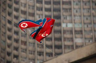 На закрытие Олимпиады в Пхенчхане КНДР направит делегацию из восьми человек